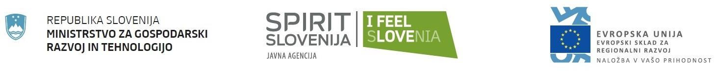 banner i feel slovenia