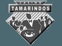 Casino Tamarindos logo